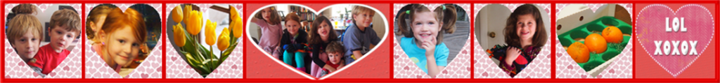 Blog banner Valentine's Day