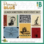 """Digital Scrapbooking Blog """"Learn Something New Every Day"""" by Penny Peterson for pixels2Pages.net"""