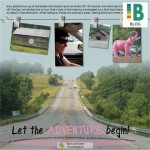Learn how Jan uses blogs, Facebook, and Pinterest to enhance her digital scrapbooks via pixels2Pages.net