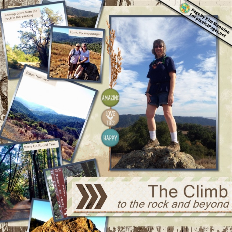 pixels2Pages_Blog_TheClimb_SamplePage