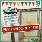 pixels2Pages Scrapbooking Blog - Signs and More Signs