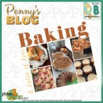 pixels2Pages Scrapbooking Blog - Baking - PMP