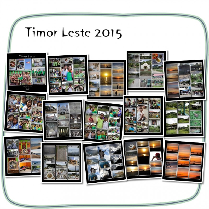 Timor Feature page