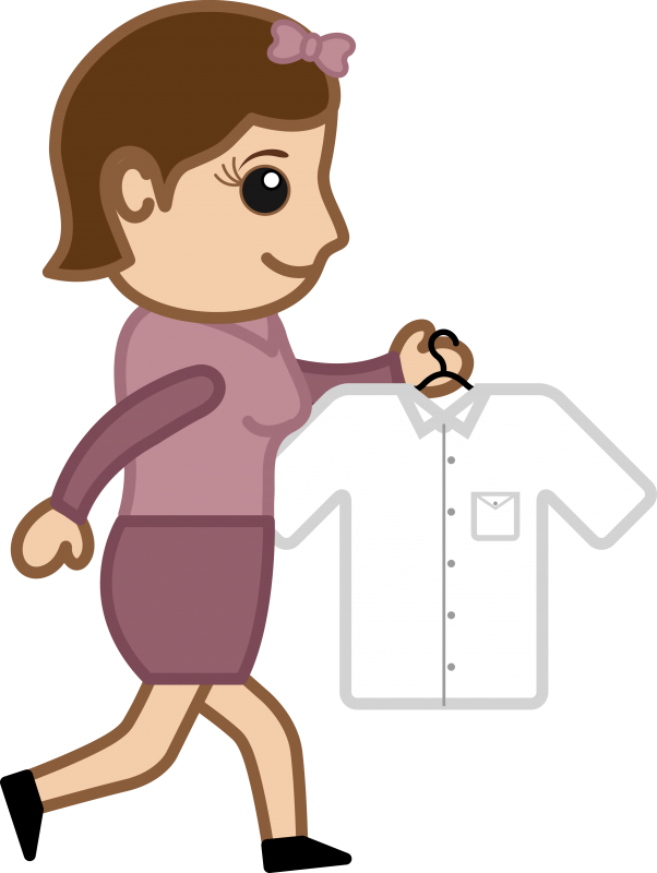 going-to-iron-a-shirt-vector-character-cartoon-illustration_z1Op3Jud_L