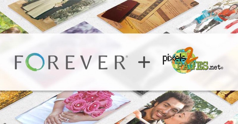 Forever and p2P