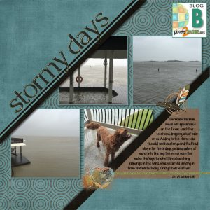 digital scrapbooking with Forever Artisan at pixels2Pages.net